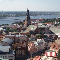 Picture of Riga