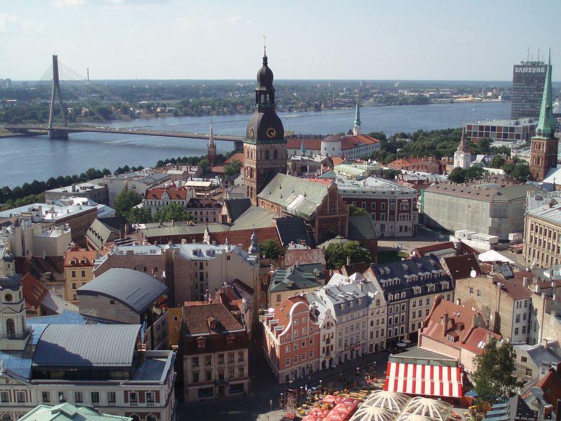 Picture of Riga