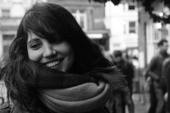 Ana's photo