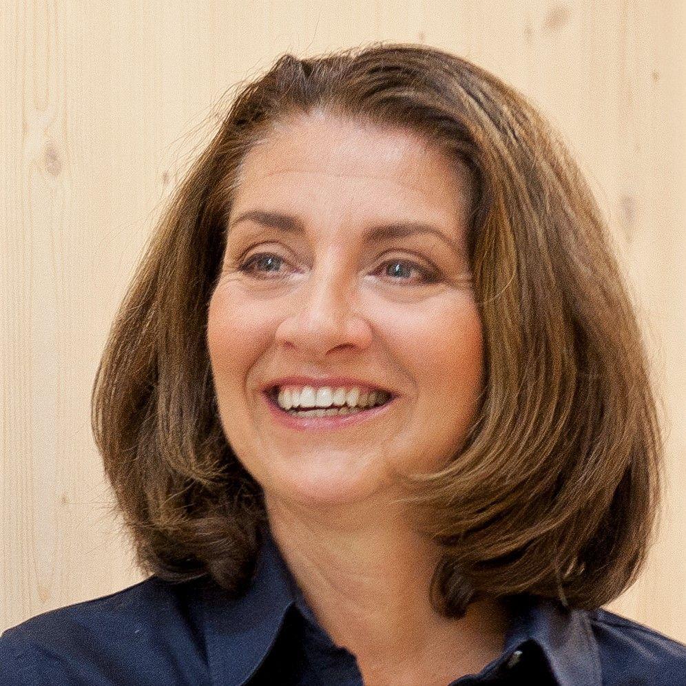 Cornelia Specht headshot