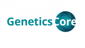 Genetics Core logo