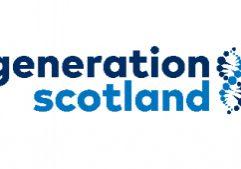 Generation Scotland Logo