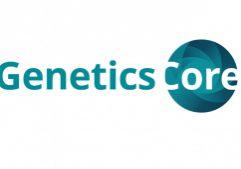 Genetics Core logo