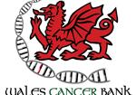 Wales Cancer Bank logo