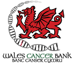 Wales Cancer Bank logo