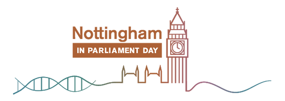 Nottingham in parliament